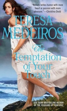 medeiros Romance Reviews | February 15, 2013