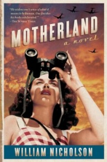 motherland Fiction Reviews | February 15, 2013