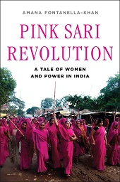 pink Nonfiction Previews, Aug. 2013, Pt. 4: Pink Sari Revolution, Obama vs. Romney, and More 