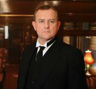poirot0220 Downton Abbeys Lord Grantham | Hugh Bonneville on DVD