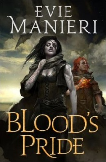 pride SF/Fantasy Debut of the Month | February 2013