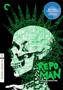 repo man Trailers: What's coming on DVD/Blu ray | March 1, 2013