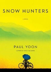 snowhunters Barbaras Picks, Feb. 2013, Pt. 2: Fiction from Kelley Armstrong to Paul Yoon