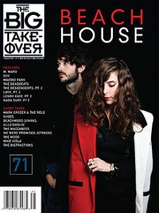 takeover 224x300 Music Mags Still Worth a Damn | Music for the Masses: February 1, 2013