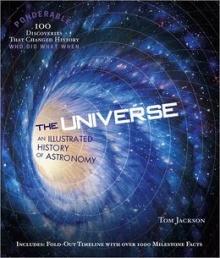 universe Reference Reviews | February 15, 2013