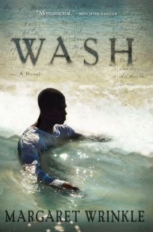 wash Fiction Reviews: Slavery Chronicles | February 2013
