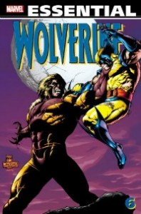 wolverine6030113 198x300 Xpress Reviews: Graphic Novels | First Look at New Books, March 1, 2013