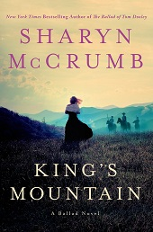 KINGSMOUNT Fiction Previews, Sept. 2013, Pt. 2: Top Commercial Fiction from Sherrilyn Kenyon to Oliver Pötzsch