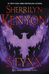 SHERRILYN Fiction Previews, Sept. 2013, Pt. 2: Top Commercial Fiction from Sherrilyn Kenyon to Oliver Pötzsch