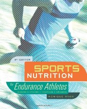 Sports Nutrition Ten Books to Lure Hibernating Athletes Out of Their Lairs | Books for Dudes