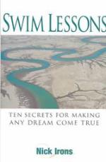 Swim Lessons Ten Books to Lure Hibernating Athletes Out of Their Lairs | Books for Dudes