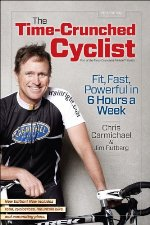 Time crunched cyclist Ten Books to Lure Hibernating Athletes Out of Their Lairs   Books for Dudes