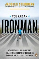 You are an Ironman Ten Books to Lure Hibernating Athletes Out of Their Lairs | Books for Dudes