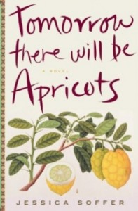 apricots 197x300 Q & A: Jessica Soffer