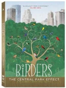 birders Video Reviews | March 15, 2013