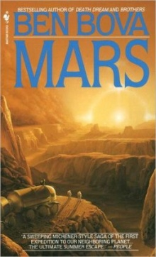 bova Mission to Mars: The Readers Shelf | March 15, 2013