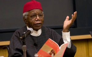 chinua achebe ther was a country jide salu diary 300x187 The story is our escort: Chinua Achebe, 1930 2013