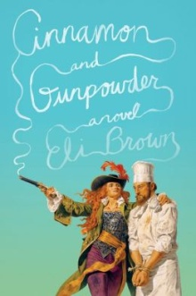 cinnamon Foodie Fiction Reviews | March 15, 2013