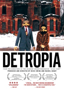 detropia Video Reviews | March 15, 2013