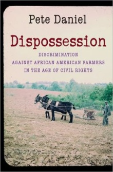 dispossession Social Sciences Reviews | March 15, 2013