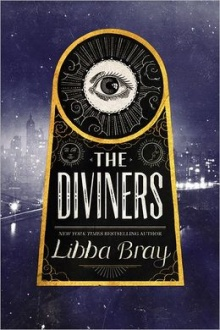 diviners SF/Fantasy Newsworthy | March 15, 2013