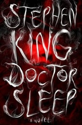 doctorsleep Barbaras Picks, Sept. 2013, Pt. 1: Keith Ellison, Stephen King, Sena Jeter Naslund, Diane Ravitch