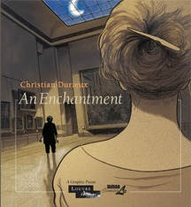 enchantment032213 Xpress Reviews: Graphic Novels | First Look at New Books, March 22, 2013