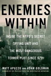 enemies Nonfiction Previews, Sept. 2013, Pt. 1: Antiterrorist Measures, a Kidnapping in Somalia, and Other Current Concerns