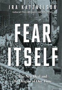 fearitself031513 Xpress Reviews: Nonfiction | First Look at New Books, March 15, 2013