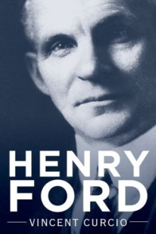 ford Social Sciences: Henry Ford | March 1, 2013
