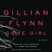 gone girl The Reader's Shelf | March 1, 2013