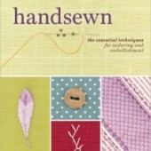 handsewn