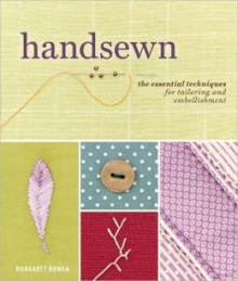 handsewn Crafts & DIY Reviews | March 15, 2013