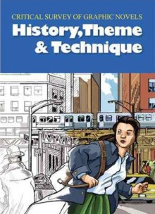 history Reference: Graphic Novels in Depth | March 1, 2013