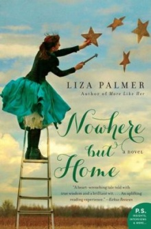 home Foodie Fiction Reviews | March 15, 2013