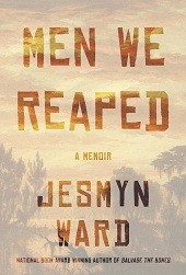 jesmynward Barbaras Picks, Sept. 2013, Pt. 2: Alice McDermott, Bill McKibben, Amos Oz, Jesmyn Ward