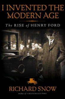 modern Social Sciences: Henry Ford | March 1, 2013