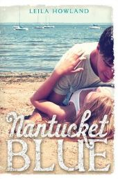 nantuck Debut Novels | 35 Going On 13