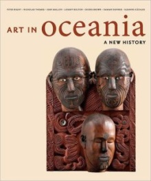 oceania Reference Reviews | March 15, 2013
