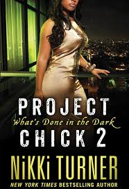projectchick2 Pop Authors with Cred | African American Fiction (And More)