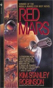red mars Mission to Mars: The Readers Shelf | March 15, 2013
