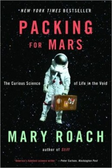 roach Mission to Mars: The Readers Shelf | March 15, 2013