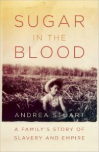 sugarintheblood032213 196x300 Xpress Reviews: Nonfiction | First Look at New Books, March 22, 2013
