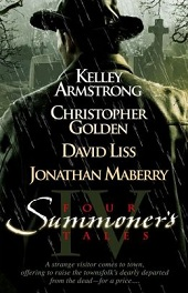 summoners Fiction Previews, Sept. 2013, Pt. 1: Big Trade Paperback Originals