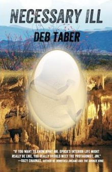 taber SF/Fantasy Debut of the Month | March 15, 2013