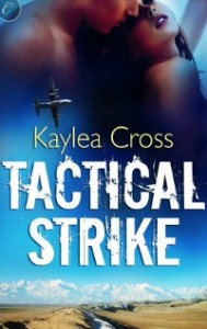 tactical strike032913 189x300 Xpress Reviews: E Originals | First Look at New Books, March 29, 2013