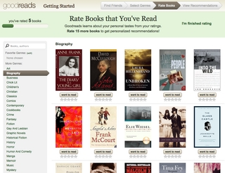 Goodreads Will Librarians Still Use Goodreads?