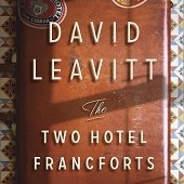 LEAVITT