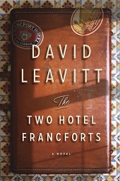 LEAVITT Barbaras Picks, Oct. 2013, Pt. 2: Fiction from Daniel Alarcón, James Franco, Kathleen Kent, David Leavitt, & Valerie Plame