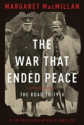 MACMILLAN1 Nonfiction Previews, Oct. 2013, Pt. 4: English History, World War I, World War II, and a Thatcher Biography